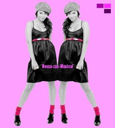 Bienvenue Sur Nessa-Zac-Musical , Tous sur les incroyables Vanessa Hudgens &é Zac Efron ♥