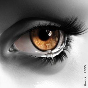 Depuis que je suis loin de toi, je suis comme loin de moi...