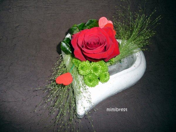Bonne fête à tous les amoureux !