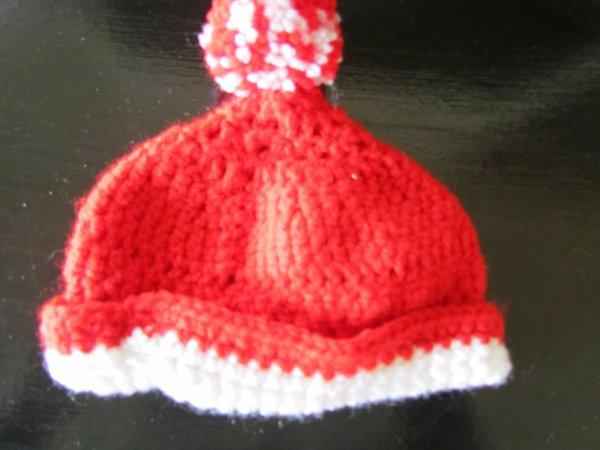 Bonnets et écharpes bébé