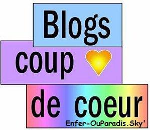 ^Blog Coup De Coeur^