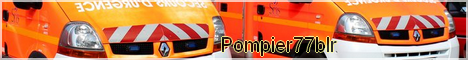 Pompier 77 BLR