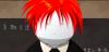 Si Koro-sensei avait eu des cheveux...