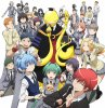 Assassination classroom