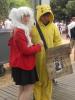 Japan expo 2015 = mes premiers calins gratuits !