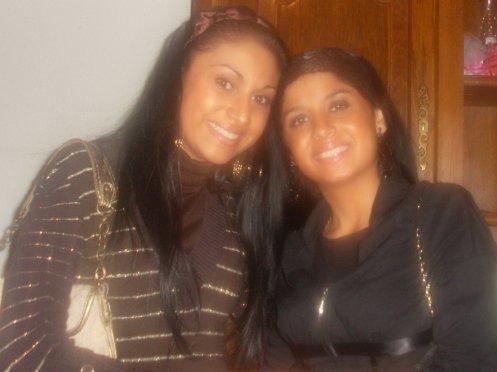 moi et mes soeur
