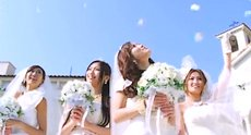 "BRIGHT – ""LOVE ~aru ai no KATACHI~"""
