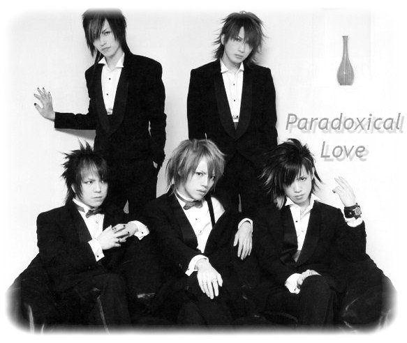 ● Paradoxical Love ●