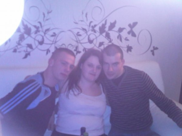 Ma soso et david plus yoyo