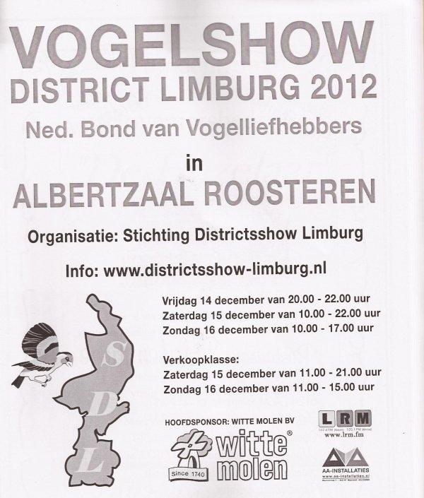 Districtsshow Limburg !!!!!!!!