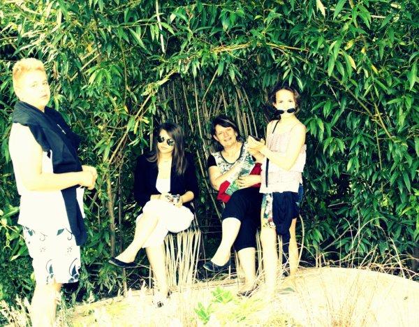La famille♥