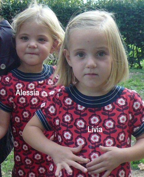 Qui a vu ces jumelles disparues depuis le 30 janvier aidez-nous en regardant autour de vous vous qui visitez ce profil, votre aide est très importante. Merci de nous aider