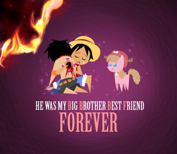 YOU'RE MY BBBFF !!! 8Ð