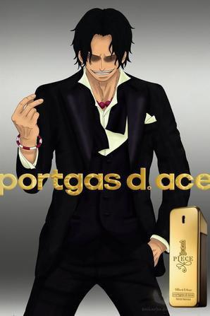 ace: j'ai un parfum à mon nom^^