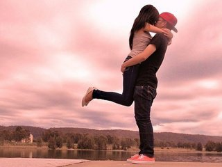 couple love ♥