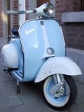 Photo de Vespa-styl