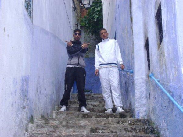Yo Y Mi Colega Mio