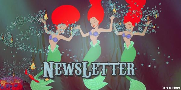 ~ Newsletter .
