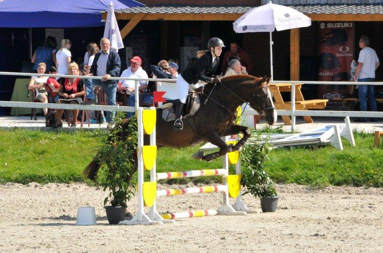 Régional Péronne-Lez-Binche 18/05/2014