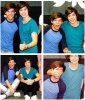 Harry et Louis :D