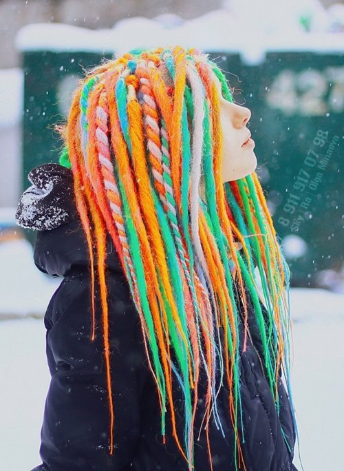 DreadsPics - Best dreads pictures ever