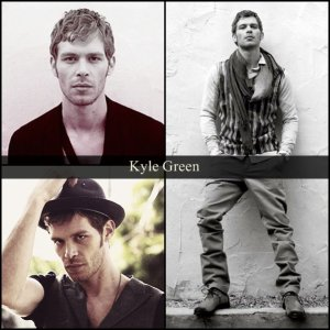 Kyle Green