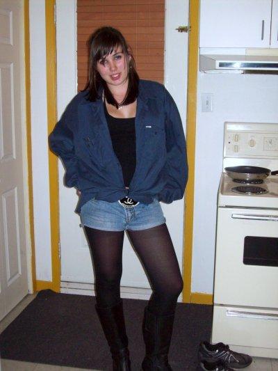 moi as l'halloween 2010 loll xxx