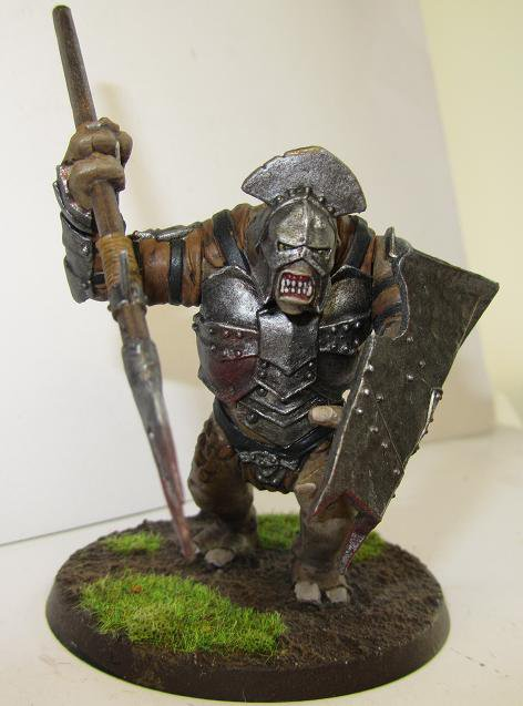 Troll d'Isengard