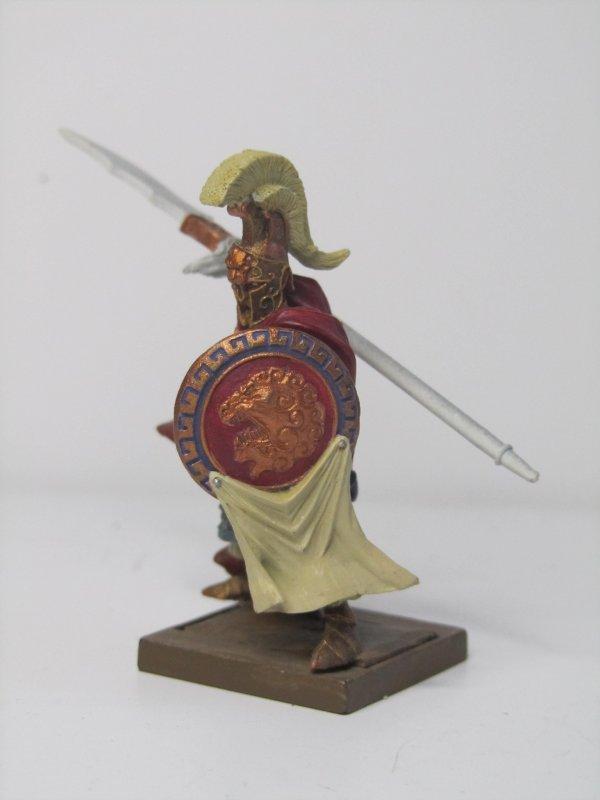 Figurines en résine Ilyad Games