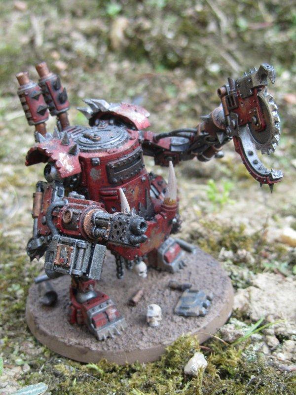 Armée Ork : Boit'Kitu