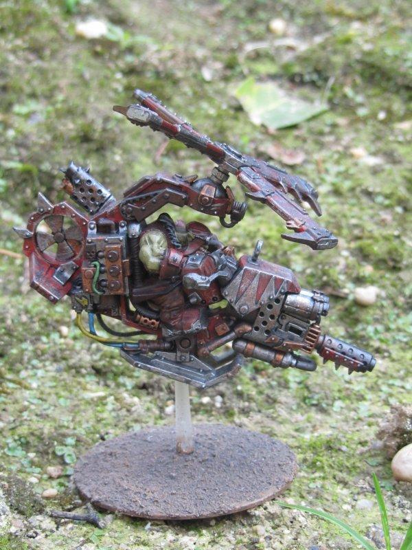 Armée Ork : Kopters