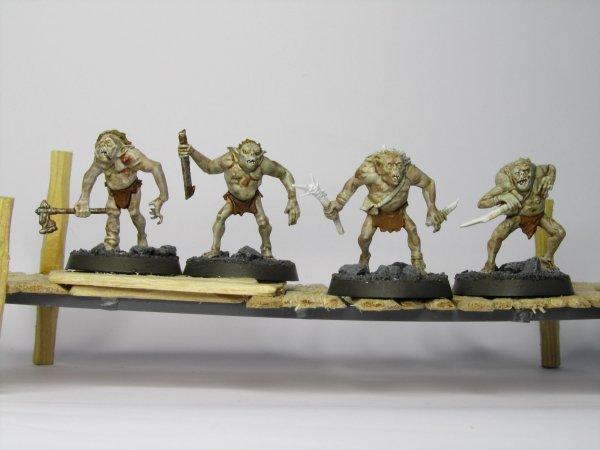 Les gobelins de Gobelinville (GW, Le Hobbit)