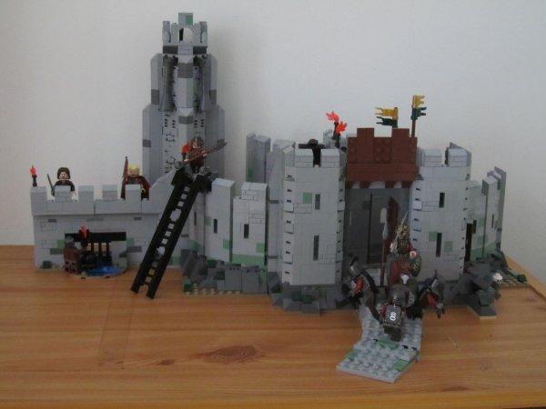 Le Gouffre de Helm LEGO