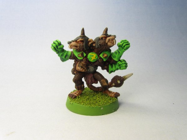 Blood Bowl : Team Skaven