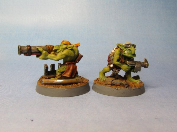 Orks Oop 2! (Out Of Production)