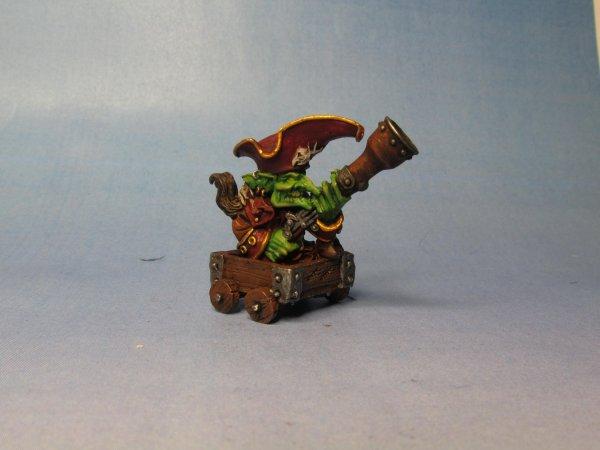Gobelins, Orques, Trolls, Ogres et Compagnie [PART 1]