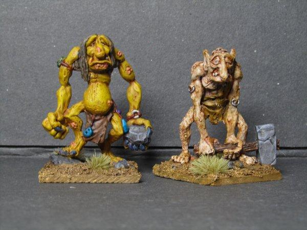 Gobelins, Orques, Trolls, Ogres et Compagnie [PART 2]