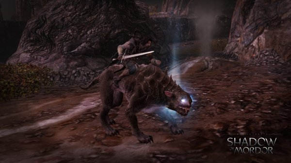 La Terre du Milieu : L'Ombre du Mordor (Monolith) Part 1
