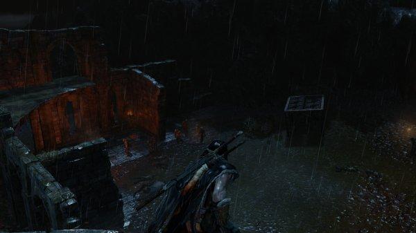 La Terre du Milieu : L'Ombre du Mordor (Monolith) Part 2