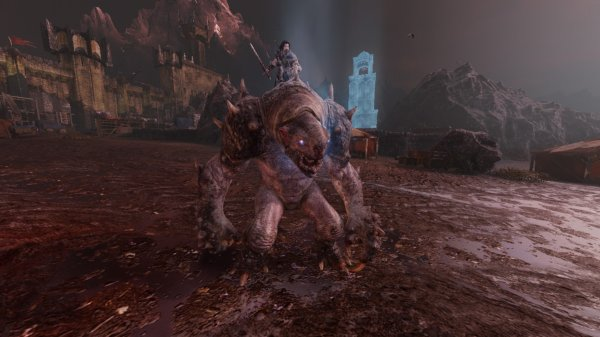 La Terre du Milieu : L'Ombre du Mordor (Monolith) Part 3
