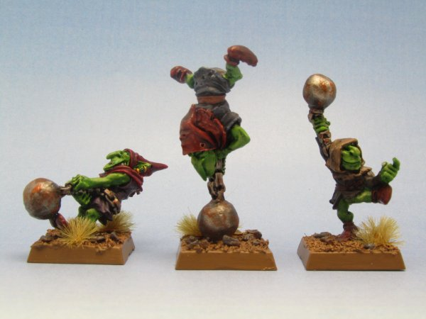 Gob Gob Gob Gobelins! [Part 1]