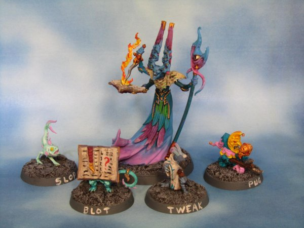Warhammer Quest : Silver Tower partie2