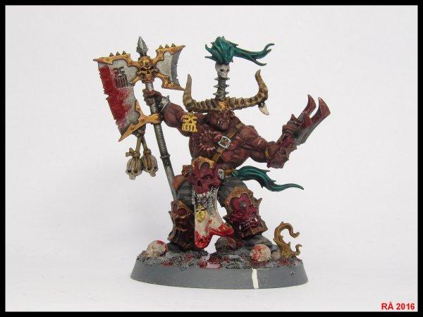 Warhammer Gorechosen