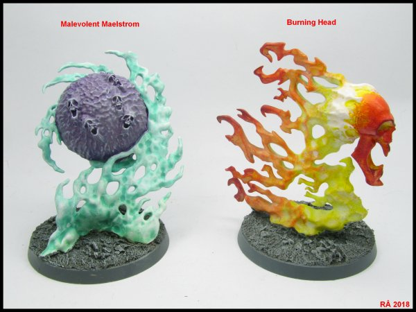 Warhammer Age of Sigmar : Maléfices