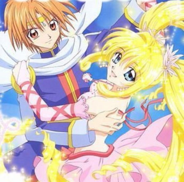 Kaito&lucy