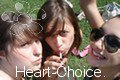 Photo de Heart-Choice
