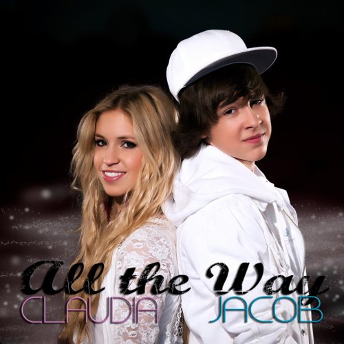 "Cover ""All the way"" Retrouve moi sur mon :  Site Officiel - Facebook - Twitter"