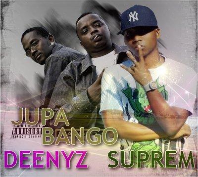 Jupa & Bango,Suprem,Deenyz_Antsinanana 501 (2011)
