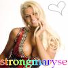 StrongMaryse
