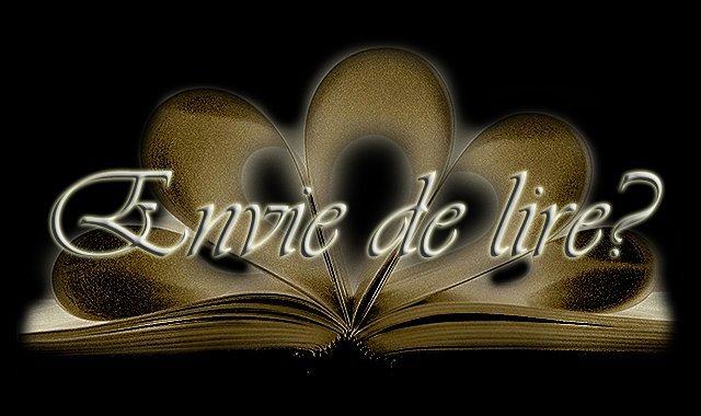 Envie de lecture?
